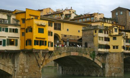 Things to do in Florence when you're Seven