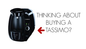 TASSIMO TAS2002GB REVIEW