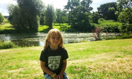 A Day out at Warwick Castle with LEGO