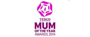 Tesco Mum of the Year 2014