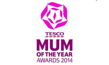 Tesco Mum of the Year 2014