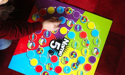 Board Games for Kids at Christmas