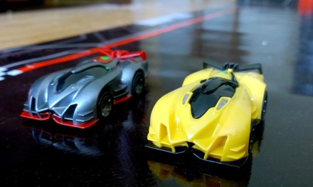Review: Anki Drive