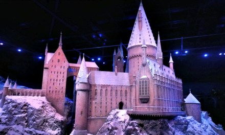 5 Reasons we all want to go to Hogwarts
