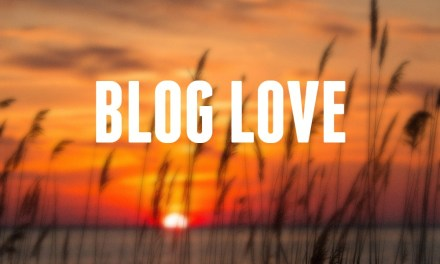 Valentines Day: Sharing the (blog) Love.