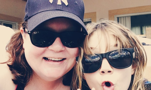 My Top 10 Tips for Solo Travel with Kids