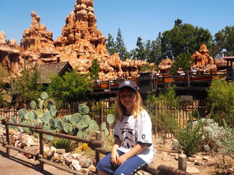 Top tips for Visits to Disneyland California and California Adventure