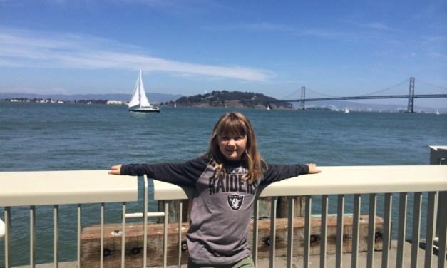 California Road Trip: San Francisco