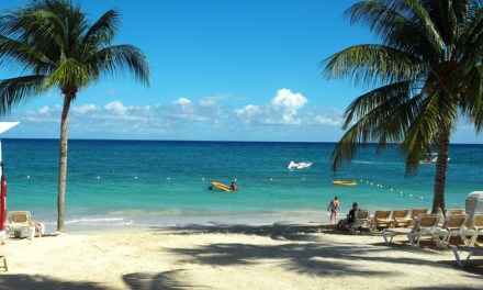 Beaches Ocho Rios Review for Families
