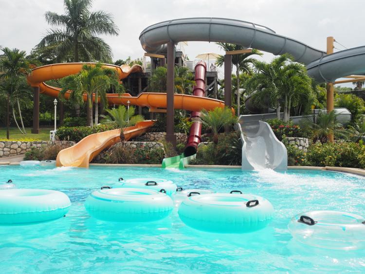 ocho rios waterpark