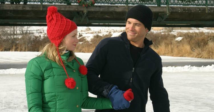 just friends best christmas films