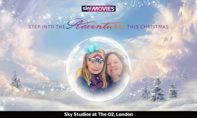 Days Out: Sky Studios at the O2