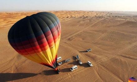 Mission: Dubai