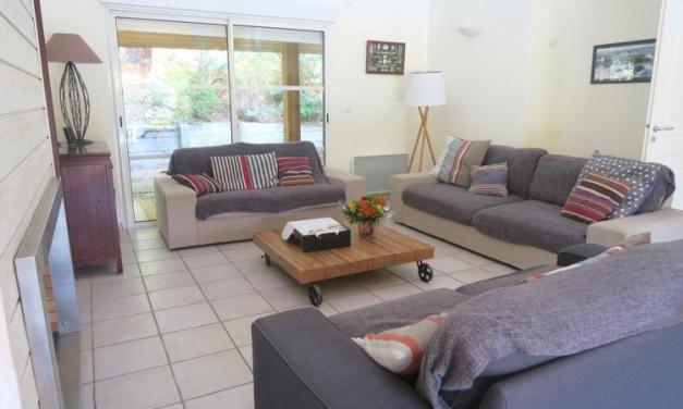 Review: Villas La Clairiere, Moliets