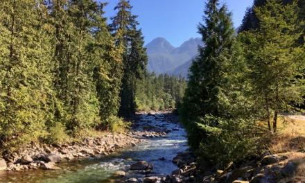 Canadian Road Trip Part 4: Kelowna and Shuswap