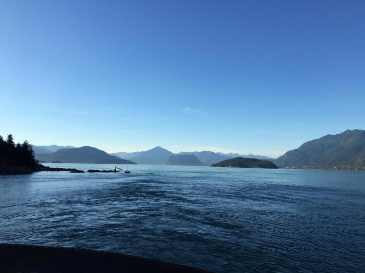 vancouver island tofino