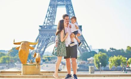 Win a Family Trip on Eurostar this Summer!