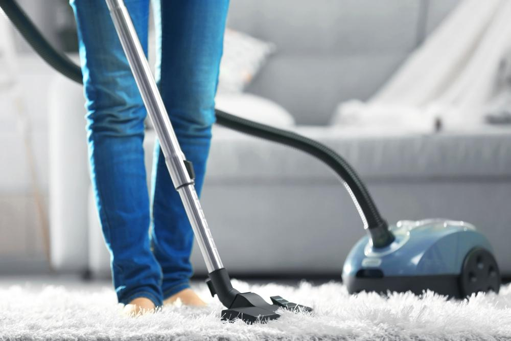 Why are we embarrassed about cleaners?