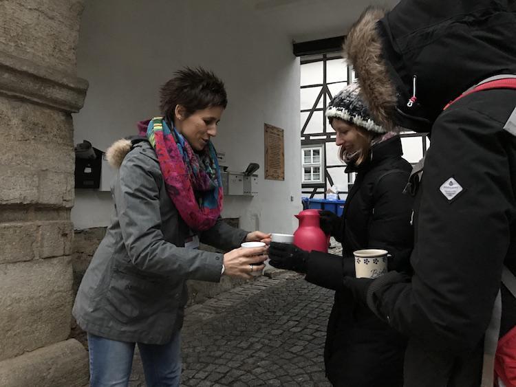 tour of Mulhausen