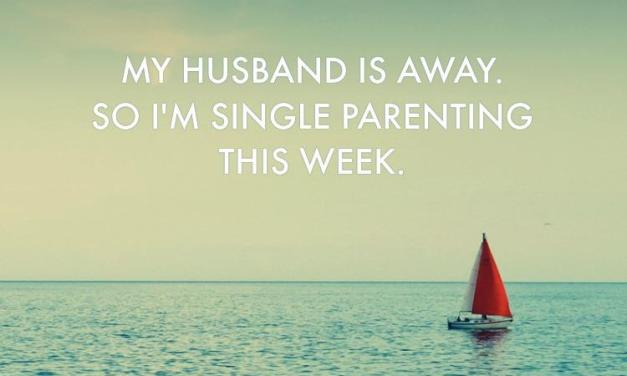 What Not to say to Single Parents