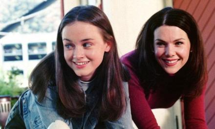 We Need to Talk about Gilmore Girls