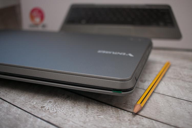 Review & Giveaway: Venturer EliteWin S11K Laptop