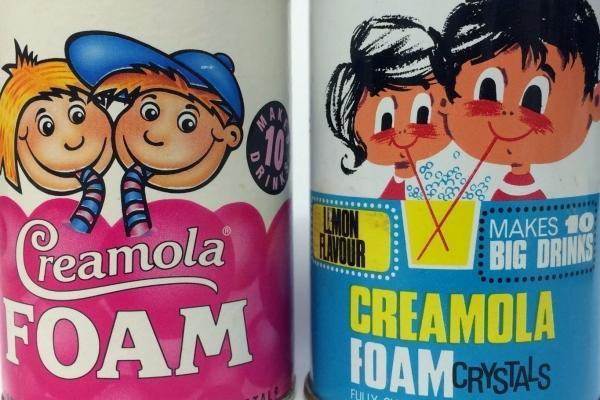 1980s foods