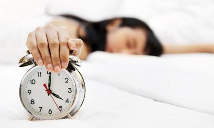 #Mumlife: I Can't Get no Sleep