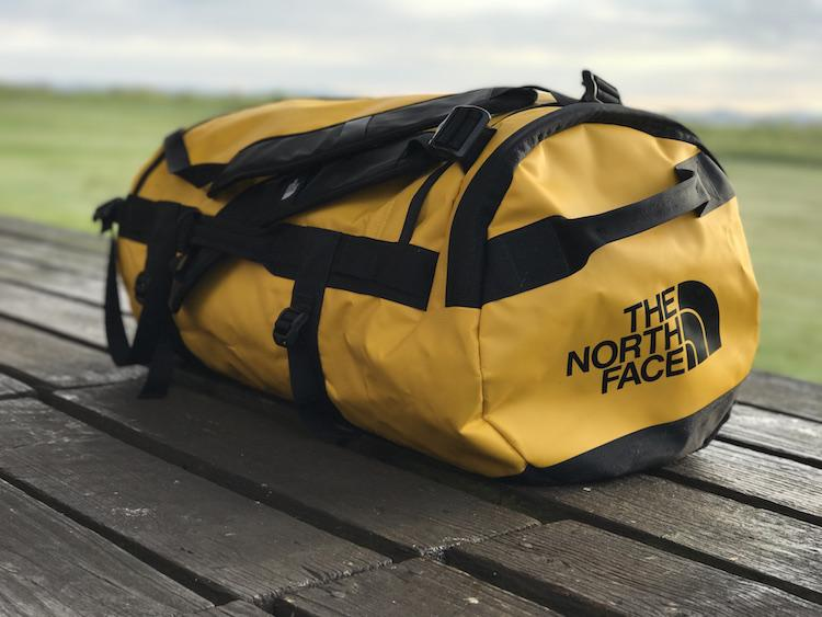 2df9c86186 Win a North Face Basecamp Duffel Bag in our Millets Competition