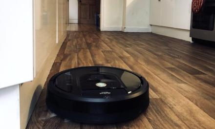 iRobot Roomba 980: Review