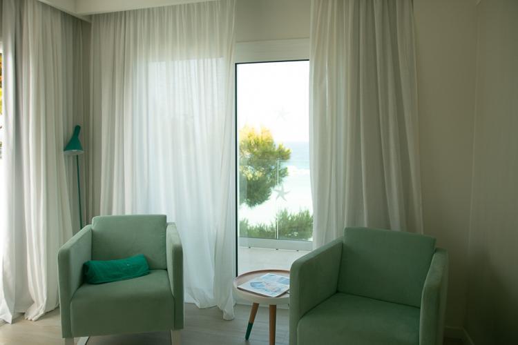 Iberostar Alcudia Park room