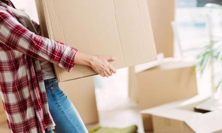 I'm Moving House and I'm Definitely Not Okay.
