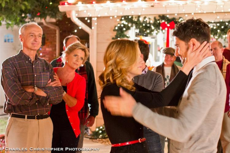 hallmark Christmas movies on Sky TV