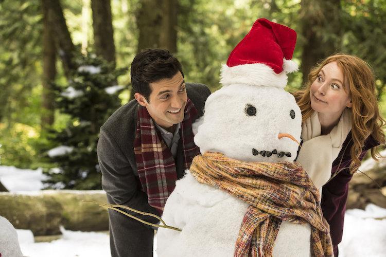 hallmark the mistletoe inn christmas movie