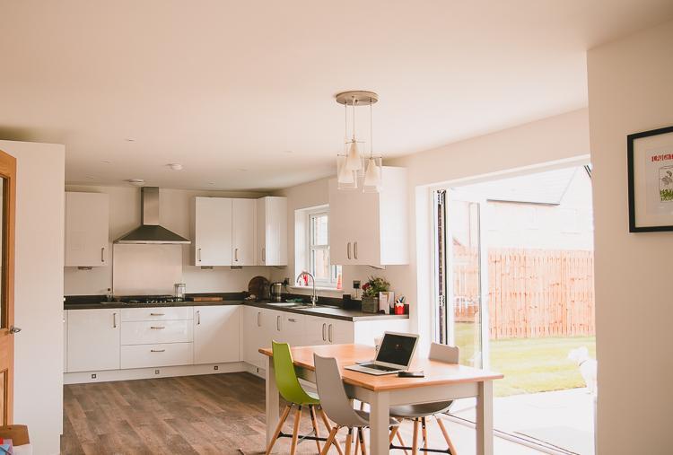 story homes kitchen