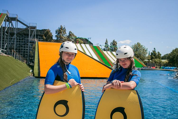 drop in water parc argeles review