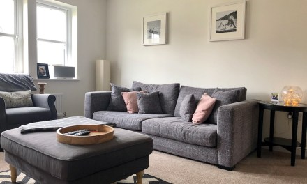 Diary of a New Build: 3 Months in our Story Homes Warwick