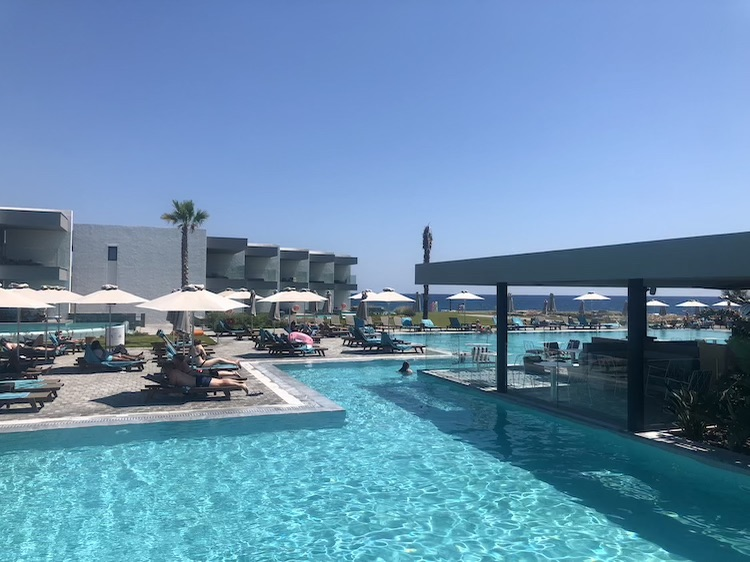 sensatori rhodes all inclusive review