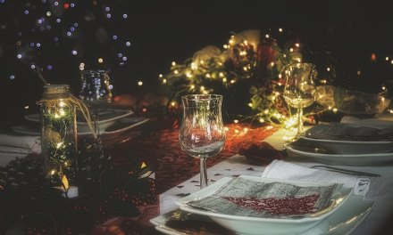 Eating Out on Christmas Day: Is it unfestive?