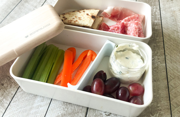 lunchbox for fussy eaters