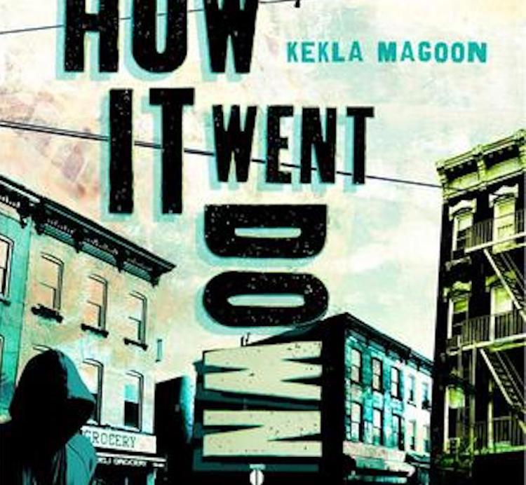 books for teens about race
