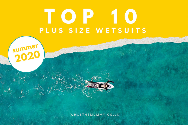 best plus size wetsuits women