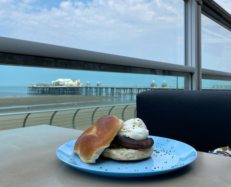beach house bistro blackpool