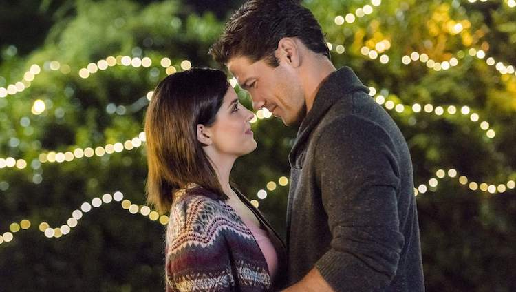 UK hallmark movies autumn