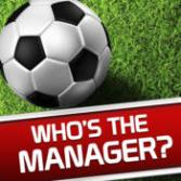 Who's The Manager Answers