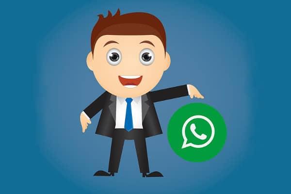 foto profilo whatsapp