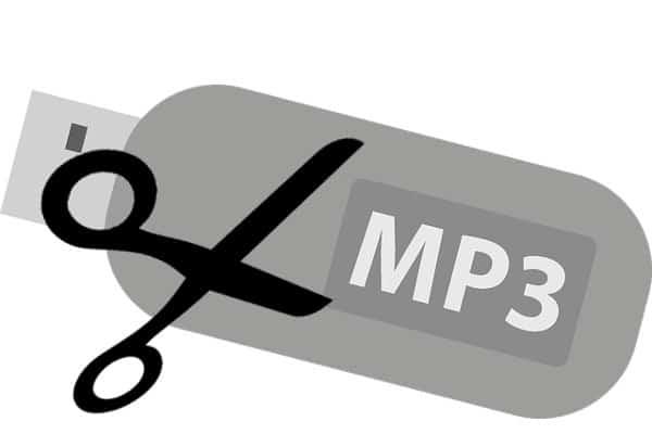 tagliare mp3