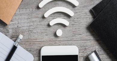 come connettersi ad internet tramite cellulare