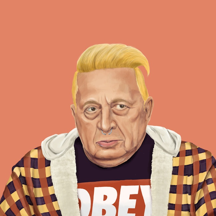 Hipstory_Illustrations_Cast_Cultural_Icons_As_Histers_by_Amit_Shimoni_2014_06