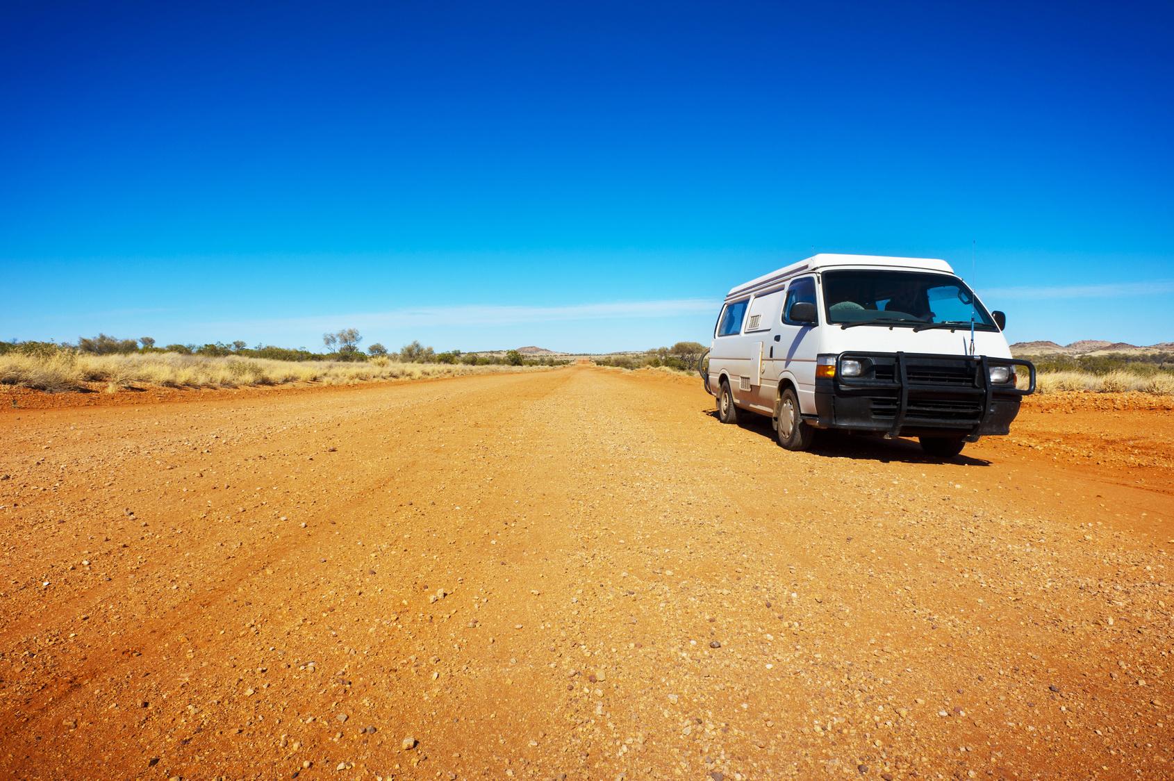 acheter véhicule australie
